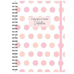 Caderneta de Saúde - Rosinha
