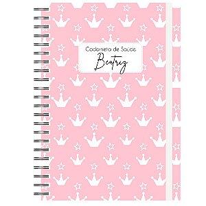Caderneta de Saúde - Coroa