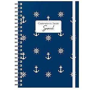 Caderneta de Saúde - Marinheiro