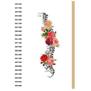 Caderno A5 : Coluna Vertebral