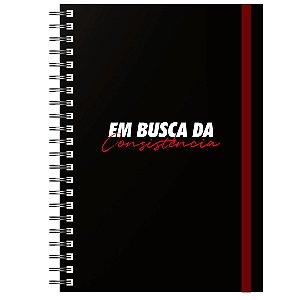 Caderno A5 : Consistência