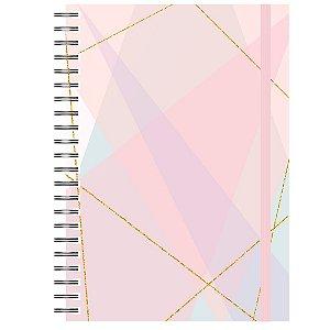 Caderno A5 : Losango