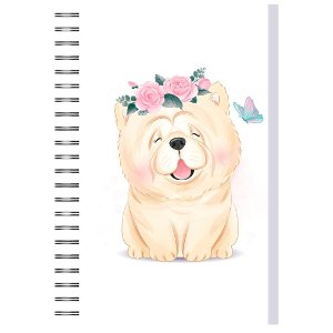 Planner Permanente : Chow Chow