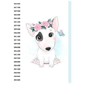 Planner Permanente : Bull Terrier