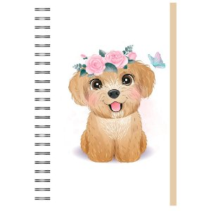 Planner Permanente : Poodle