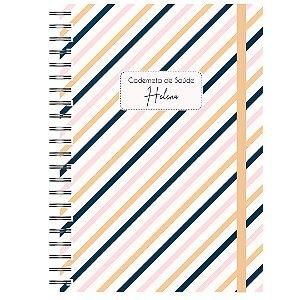 Caderneta de Saúde - Modelo Classic
