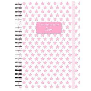 Caderneta de Saúde - Estrelas