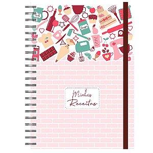 Caderno de Receitas - CAPA1