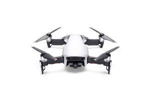DJI - MAVIC AIR FLY MORE COMBO