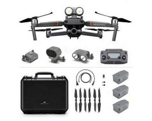 DJI - MAVIC 2 KIT FLY MORE