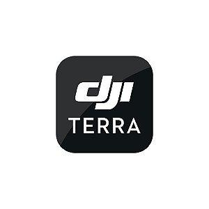 DJI - TERRA PRO ANUAL