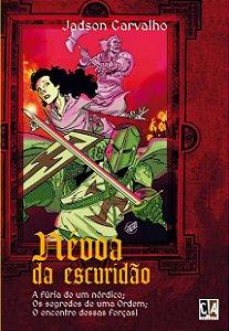 Névoa da escuridão (Jadson Carvalho)