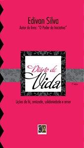 Diário de Vida (Edivan Silva)