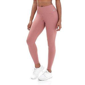 Legging Alto Giro Hyper Zero Rosa Hug 2111312