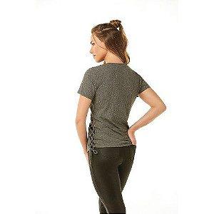 T-shirt Canelada Tracy - Alto Giro