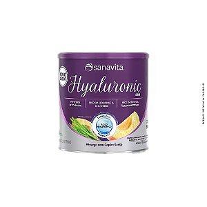 Hyaluronic Skin Pêssego e Capim-Santo - 300g