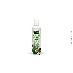 Hidratante Corporal Aloe Cupuaçu - 200ml