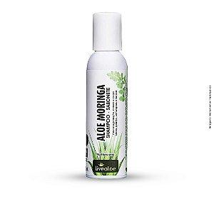 Shampoo / Sabonete - Aloe Moringa