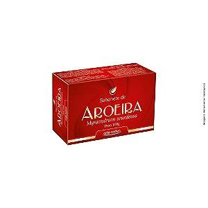 Sabonete de Aroeira - 100g