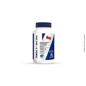 Ômega 3 EPA/DHA - 120 cápsulas