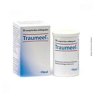 Traumeel - 50 comprimidos