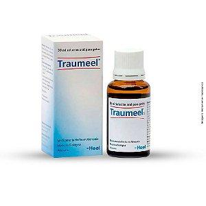 Traumeel - 30ml