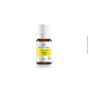 Óleo essencial Yuzu - 10ml