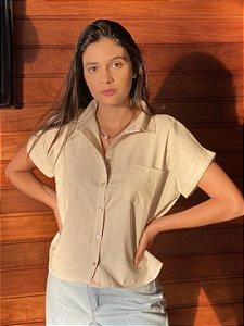 Camisa Clio Cru