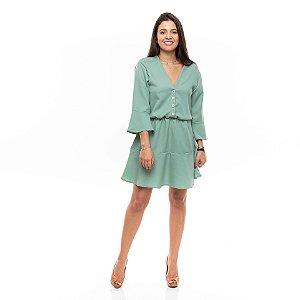 Vestido Jade Menta