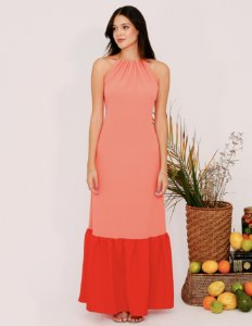 Vestido Nina Azaleia