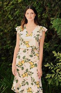 Vestido Bárbara Siciliano