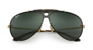 Óculo Ray-Ban BLAZE SHOOTER 3581-N