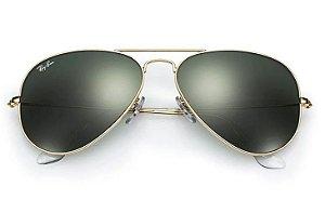 Óculos de Sol Ray Ban Aviador 3025
