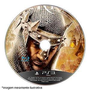 Dante's Inferno Seminovo (SEM CAPA) - PS3