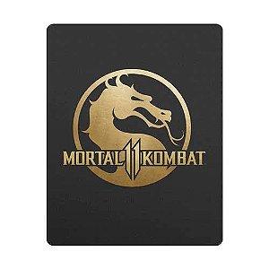 Mortal Kombat 11 Steel Book Seminovo (COM JOGO) - PS4