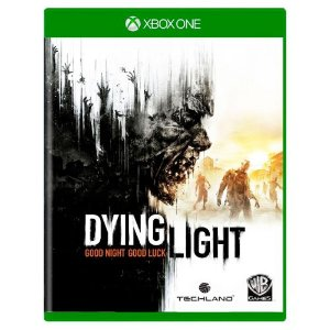 Dying Light Seminovo - Xbox One