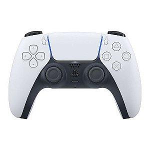 Controle sem fio DualSense Sony Seminovo - PS5