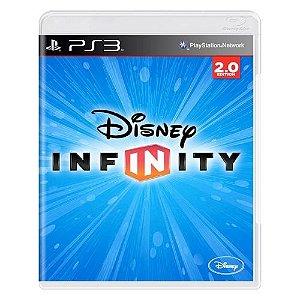 Disney Infinity 2.0 Seminovo - PS3