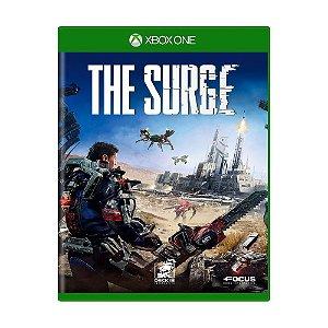The Surge Seminovo - Xbox One