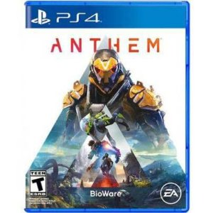Anthem – PS4