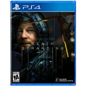 Death Stranding – PS4