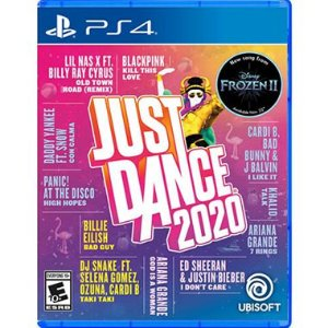 Just Dance 2020 – PS4