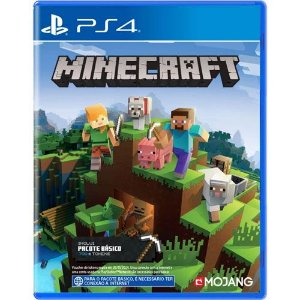 Minecraft – PS4