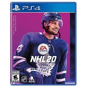 NHL 20 – PS4