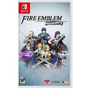 Fire Emblem Warriors – Nintendo Switch
