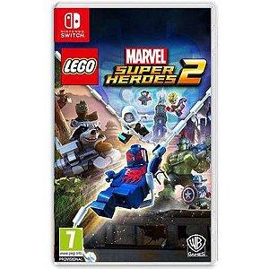 Lego Marvel Super Heroes 2 – Nintendo Switch
