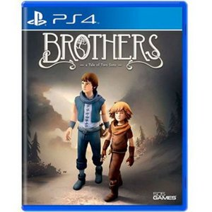 Brothers A Tale of Two Sons Seminovo – PS4