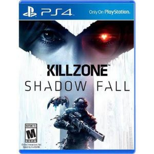 Killzone Shadow Fall Seminovo – PS4