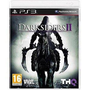 Darksiders 2 Seminovo – PS3