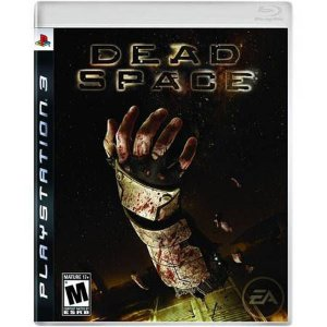 Dead Space Seminovo – PS3